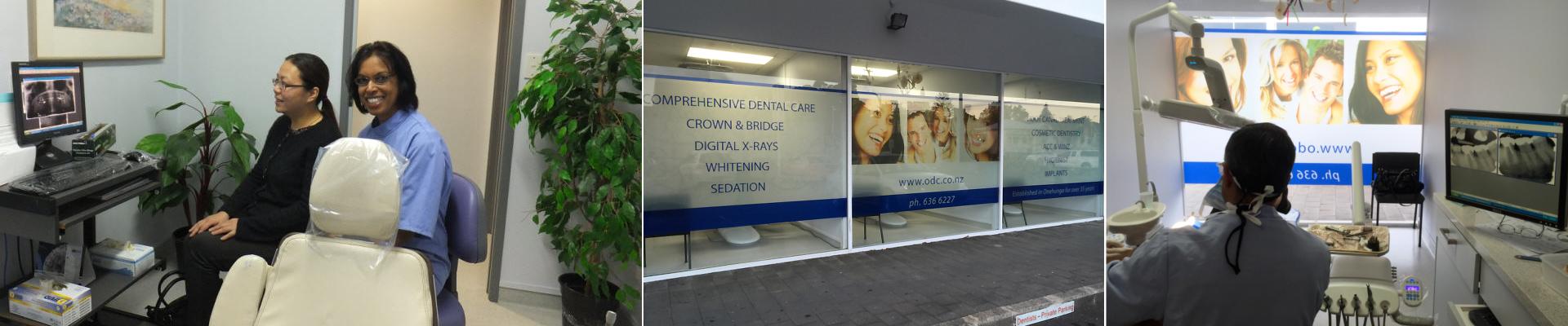 Onehunga Dental Centre